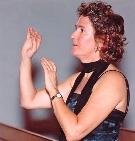 Isabelle jaermann